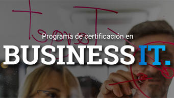 Programa Business IT